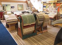 gaskins carpets